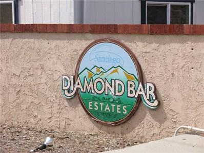 21217 Washington Avenue UNIT 55, Diamond Bar, CA 91789 - MLS#: TR18087472