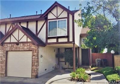 12951 Benson Avenue UNIT 144, Chino, CA 91710 - MLS#: TR18087979