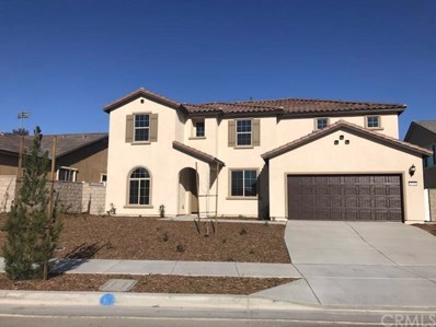 4794 Helen Bell Way, Jurupa Valley, CA 91752 - MLS#: TR18088110
