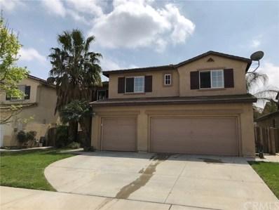 14127 Fairchild Drive, Eastvale, CA 92880 - MLS#: TR18088417