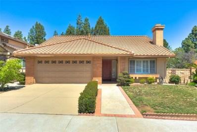 1 Trabuco Road, Phillips Ranch, CA 91766 - MLS#: TR18089993