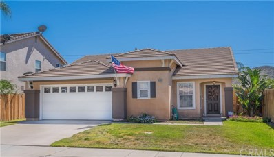 15351 Brandon Lane, Fontana, CA 92337 - MLS#: TR18090321