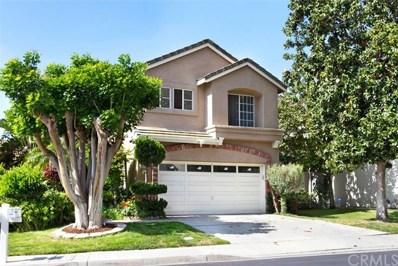 2663 La Salle Pointe, Chino Hills, CA 91709 - MLS#: TR18090887