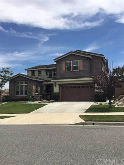 15213 Sandstone Lane, Fontana, CA 92336 - MLS#: TR18090919