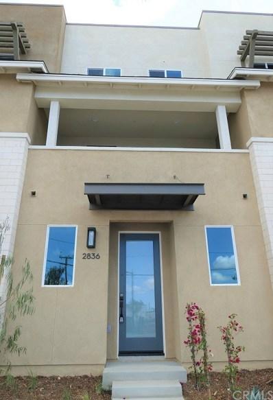 2836 Tyler Avenue, El Monte, CA 91733 - MLS#: TR18091614
