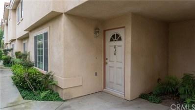 830 Citrus Drive UNIT 6, La Habra, CA 90631 - MLS#: TR18092094