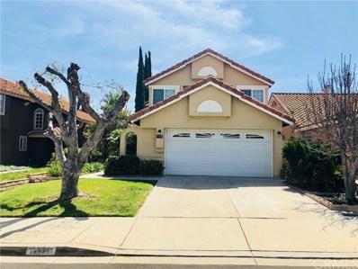 15531 Oakhurst Street, Chino Hills, CA 91709 - MLS#: TR18092560