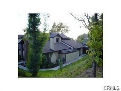 3431 Tinker Street UNIT A, West Covina, CA 91792 - MLS#: TR18092672