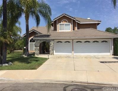 13522 Portofino Court, Chino Hills, CA 91709 - MLS#: TR18092728