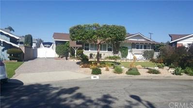 10814 Kane Avenue, Whittier, CA 90604 - MLS#: TR18093009