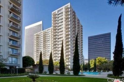2170 Century Park UNIT 209, Los Angeles, CA 90067 - MLS#: TR18093251
