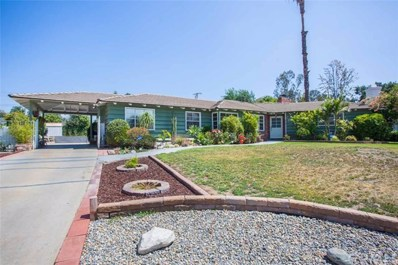 818 S Dancove Drive, West Covina, CA 91791 - MLS#: TR18093374