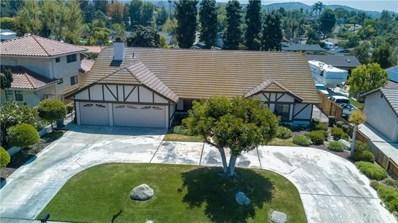 3130 E Oak Knoll Drive, West Covina, CA 91791 - MLS#: TR18093411