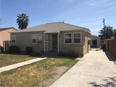 679 Bunker Hill Drive, San Bernardino, CA 92410 - MLS#: TR18093437
