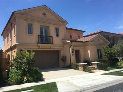 50 Umbria, Irvine, CA 92618 - MLS#: TR18093451
