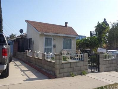 2412 Mills, Orange, CA 92868 - MLS#: TR18093910