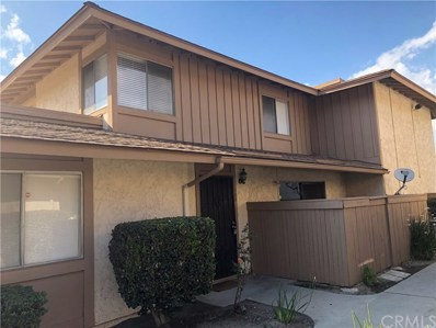 1405 Forest Glen Drive UNIT 135, Hacienda Hts, CA 91745 - MLS#: TR18094024