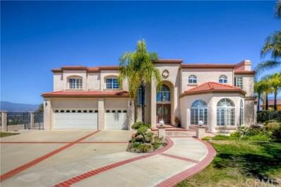 202 Rebecca Drive, San Dimas, CA 91773 - MLS#: TR18094380