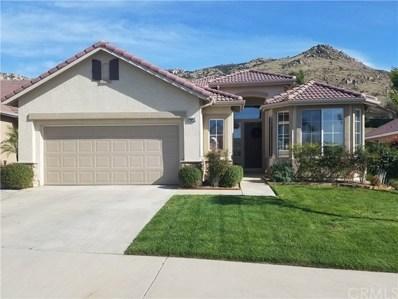 14642 Mountain Vista Drive, Moreno Valley, CA 92555 - MLS#: TR18094921