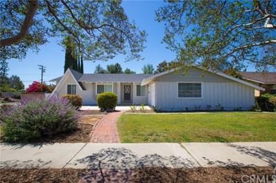 654 Ridgefield, Claremont, CA 91711 - MLS#: TR18095536
