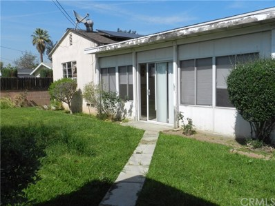 419 S Gardenglen Street, West Covina, CA 91790 - MLS#: TR18096346