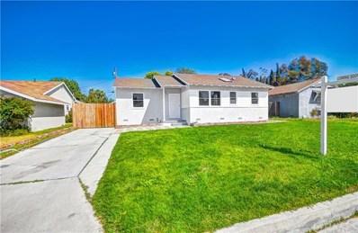 1260 Pontenova Avenue, Hacienda Heights, CA 91745 - MLS#: TR18097141