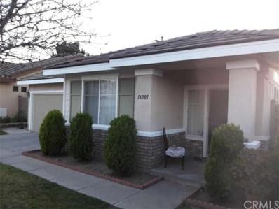 16301 E Cherry Blossom Lane, La Puente, CA 91744 - MLS#: TR18097598