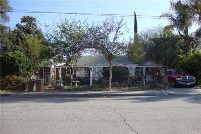 12232 Star Street, El Monte, CA 91732 - MLS#: TR18097738
