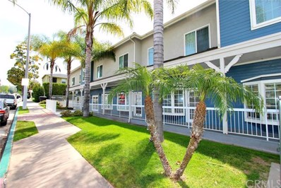 13112 Hadley Street, Whittier, CA 90601 - MLS#: TR18099007
