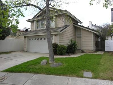 7050 Wakefield Court, Rancho Cucamonga, CA 91701 - MLS#: TR18099483