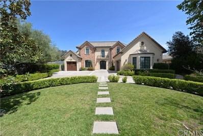33 E Las Flores Avenue, Arcadia, CA 91006 - MLS#: TR18099664