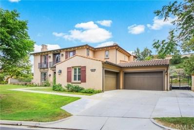 2863 Venezia Court, Chino Hills, CA 91709 - MLS#: TR18099989