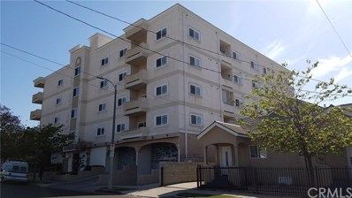1043 S Kenmore Avenue UNIT 305, Los Angeles, CA 90006 - MLS#: TR18100254