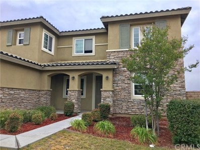 17121 Spring Canyon Place, Riverside, CA 92503 - MLS#: TR18100922