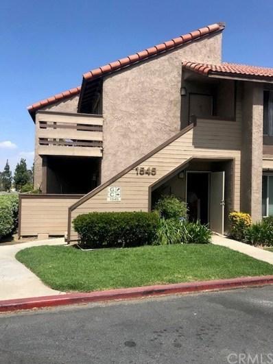1545 Border Avenue UNIT C, Corona, CA 92882 - MLS#: TR18100949