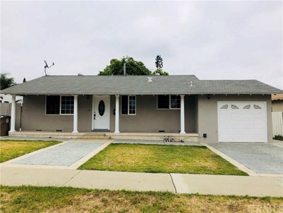 512 S Mountain Ave, Claremont, CA 91711 - MLS#: TR18101208