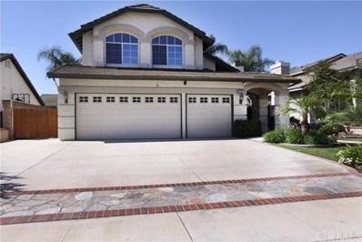 6767 Bartlett Street, Chino, CA 91710 - MLS#: TR18101633