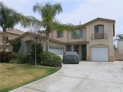 6828 Rio Grande Drive, Eastvale, CA 91752 - MLS#: TR18101785