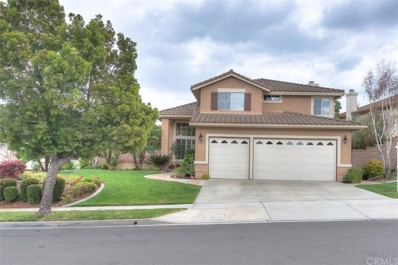 17433 East Park, Chino Hills, CA 91709 - MLS#: TR18101964