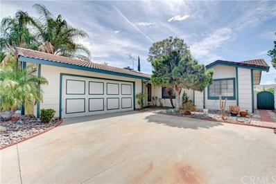 11980 Quantico Drive, Riverside, CA 92505 - MLS#: TR18102211