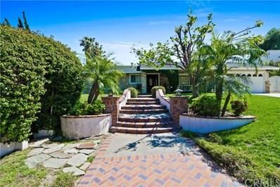 15050 La Donna Way, Hacienda Hts, CA 91745 - MLS#: TR18102283