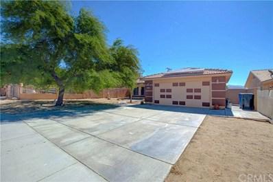 13444 Cactus Drive, Desert Hot Springs, CA 92240 - MLS#: TR18102481