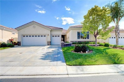 973 Avenal Way, Beaumont, CA 92223 - MLS#: TR18102544