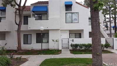 567 Park Shadow Court UNIT 30, Baldwin Park, CA 91706 - MLS#: TR18102827