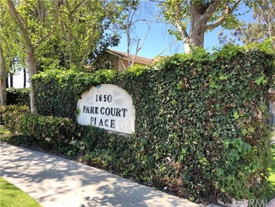 1650 S Campus Avenue UNIT 90, Ontario, CA 91761 - MLS#: TR18103136
