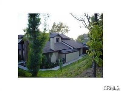 3431 Tinker Street UNIT A, West Covina, CA 91792 - MLS#: TR18103181