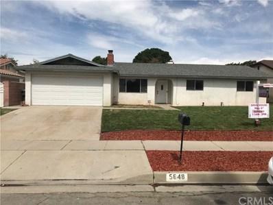 5648 Surrey Lane, San Bernardino, CA 92407 - MLS#: TR18103294