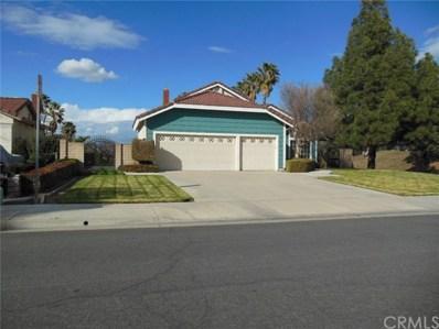 11003 Briar Knoll Court, Riverside, CA 92505 - MLS#: TR18103490