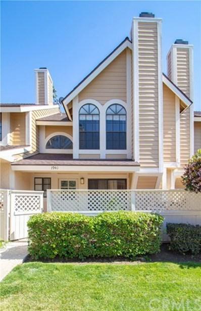 1940 E Covina Boulevard, Covina, CA 91724 - MLS#: TR18103518