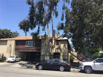 11131 Dodson Street UNIT 5, El Monte, CA 91733 - MLS#: TR18103697
